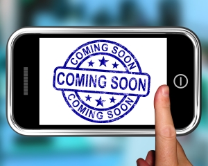 Coming Soon On Smartphone Shows Arriving Products