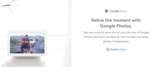 Google Home Hub3