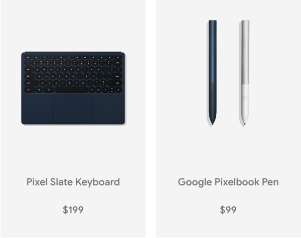 Google Pixel Slate3